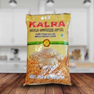 Kalra Gold Chakki Atta