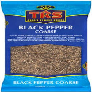 Black Pepper Coarse / Kaali Mirch Dhali