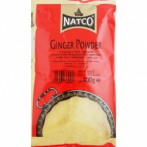 Ginger Ground / Adrak Powder