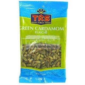 Green Cardamoms / Sabz Ilaichi