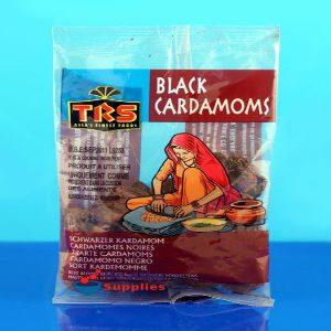 Black Cardamom / Kaali llaichi
