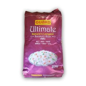 Guard Ultimate Basmati Rice