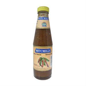 Mitchell's Tamarind Sauce