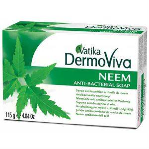 Dabur Vatika Naturals Soap