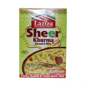 Laziza Sheer Khurma Mix