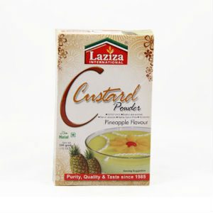 Laziza Custard Pineapple