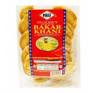 KCB Sweet Bakar Khani