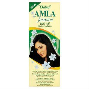 Dabur Amla Jasmine Oil