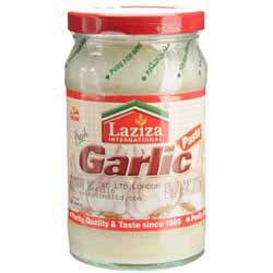 Laziza Ginger & Garlic Paste