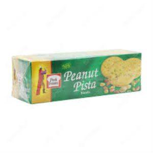 Peanut Pista