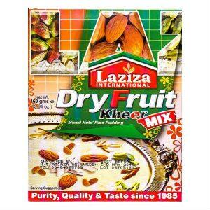 Laziza Dry Fruits Kheer