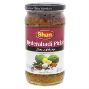Shan Hyderabadi Pickle
