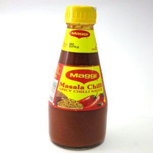 Maggi Masala Chilli Sauce
