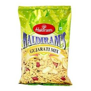 Haldiram's Gujarati Mixture