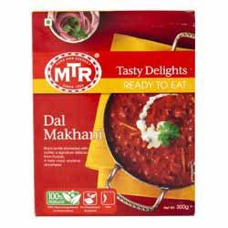 MTR Dal Makhni