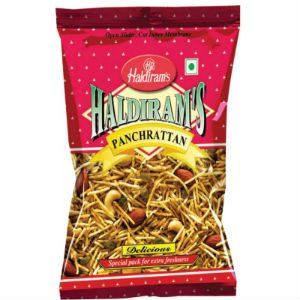 Haldiram's Panchrattan