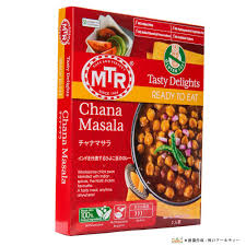 MTR Chana Masala