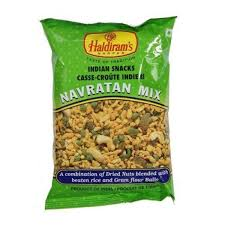 Haldiram's Navratan Mix