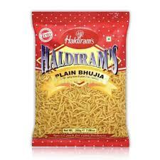 Haldiram's Plain Bhujia