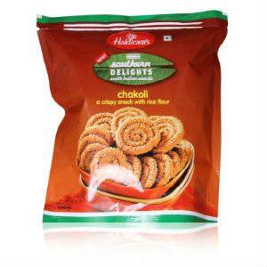 Haldiram's Chakoli