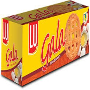 Gala Biscuit