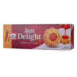 Jam Delight Biscuit