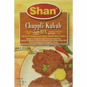 Chapli Kebab Mix
