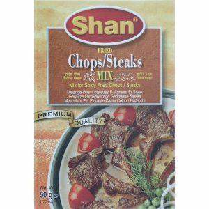 Fried Chops/Steak