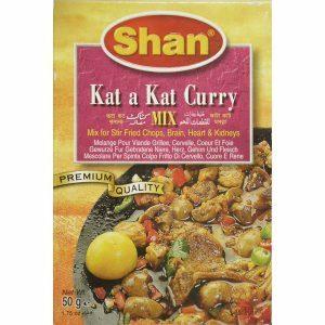 Kat a Kat Curry
