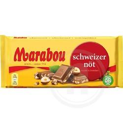 Marabou Schweizernot