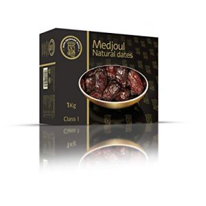 Medjoul Natural Dates