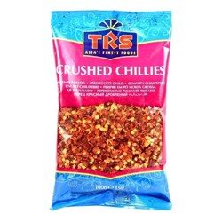 Trs Crushes Chillies