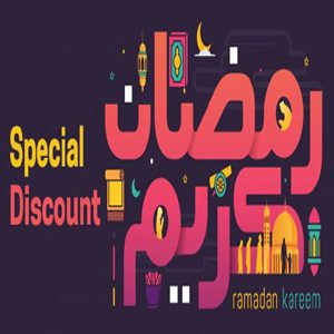 Ramadan Discount