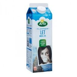 Let Mælk