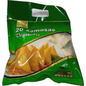 Crown Samosa Vegetable