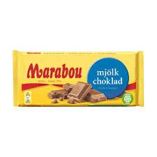 Marabou Mjolk Choklad
