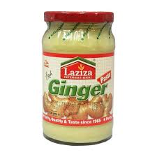 Laziza Ginger Paste