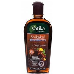 Vatika Shikakai