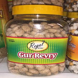 Gur Revry