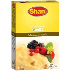 Shan Custard Powder Vanilla