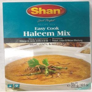 Haleem Mix