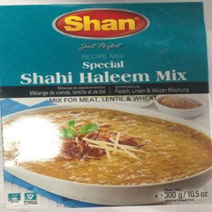 Shahi Haleem