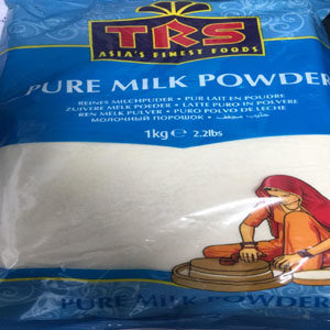 Pure Milk Powder