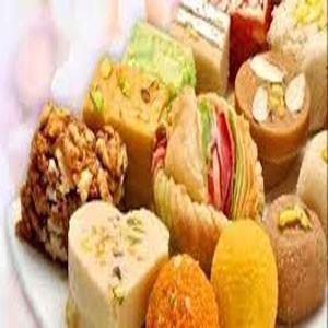 Sweets Mithai